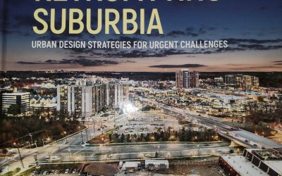 Urban Design Strategies for Urgent Challenges