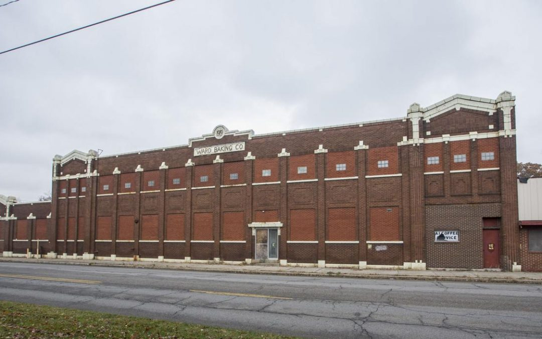 New plans in the works for abandoned South Bend building
