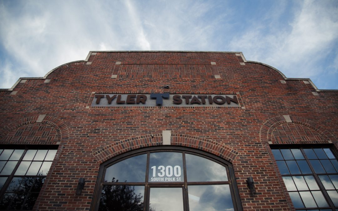 South Dallas's Tyler Station is about Renewal, not Real Estate
